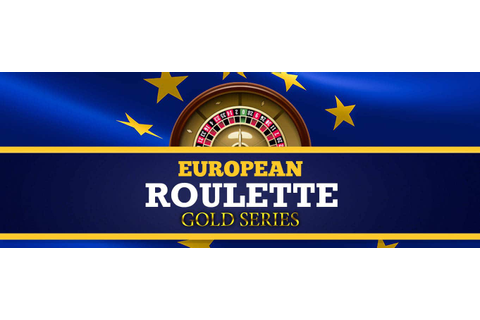European Roulette Gold Series | Play Online Casino Games