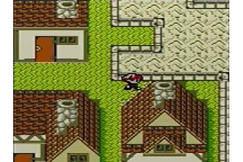 Beggar Prince (Game Boy Color) - YouTube