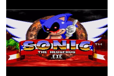 Sonic.EXE - The Game by MY5TCrimson (@MY5TCrimson) on Game ...