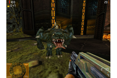 Download Aliens Versus Predator 2: Primal Hunt (Windows ...