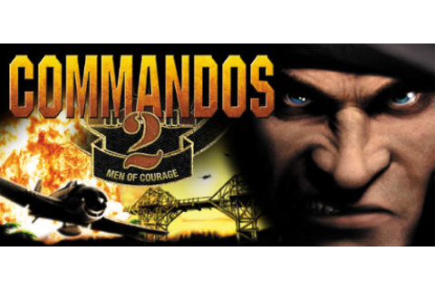 Commandos 2: Men of Courage on Steam