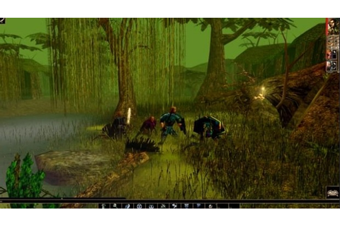 Neverwinter Nights: Darkness over Daggerford Free Download ...