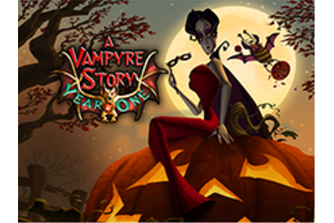 A Vampyre Story: Year One - Wikipedia
