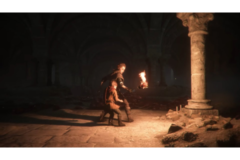 A Plague Tale: Innocence Overview Gameplay Trailer breaks ...