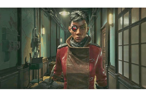 Dishonored: Death of the Outsider Game - Free Download ...