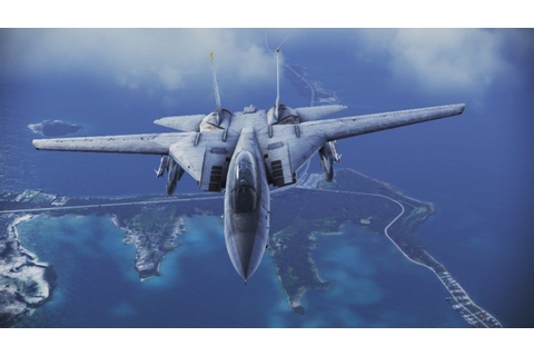 Ace Combat Infinity Gameplay (PS3 HD) - YouTube