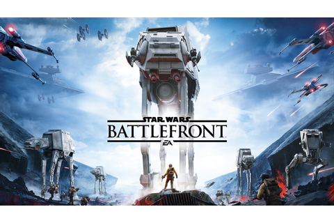 STAR WARS™ BATTLEFRONT™ Game | PS4 - PlayStation