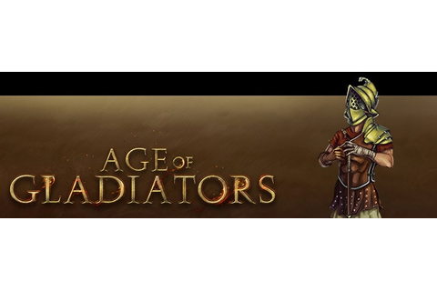Age of Gladiators Trainer | Cheat Happens PC Game Trainers