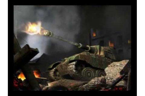 Officers World War II video game Trailer - PC - YouTube