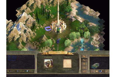 Age of Wonders 2 (2002) - PC Review and Full Download ...