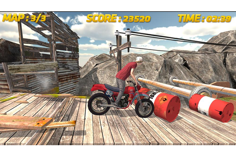 Stunt Bike Racing 3D - Android Apps on Google Play