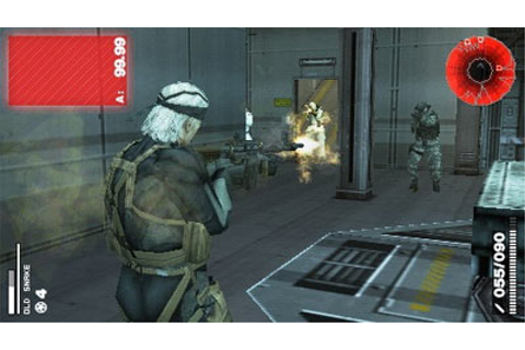 Metal Gear Solid: Portable Ops Plus Review for the ...