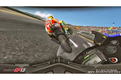 MotoGP 13 Completed Edition - Download Game PC Iso New Free