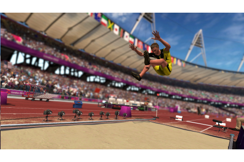 Kaufen London 2012: The Official Video Game of the Olympic ...