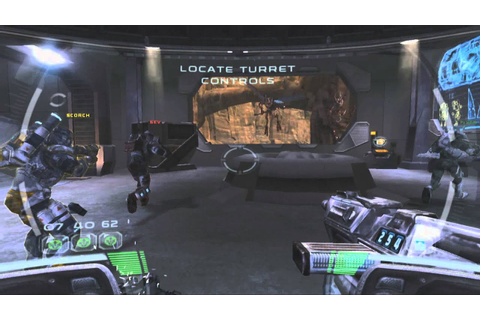 Classic Game Room - STAR WARS: REPUBLIC COMMANDO review ...