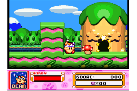 Kirby Super Star (Kirby's Fun Pak) Game Download | GameFabrique