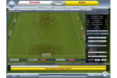 Championship Manager 2008 full game free pc, download ...
