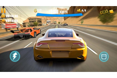 5 Car Racing Games to Feel The Need For Speed - PCQuest