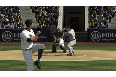 Amazon.com: Major League Baseball 2K11 - Xbox 360: Video Games