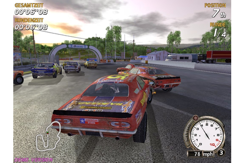 Flatout 3 Chaos And Destruction Free Download | Hell of Games