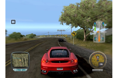 Test Drive Unlimited Download - GamesofPC.com - Download ...
