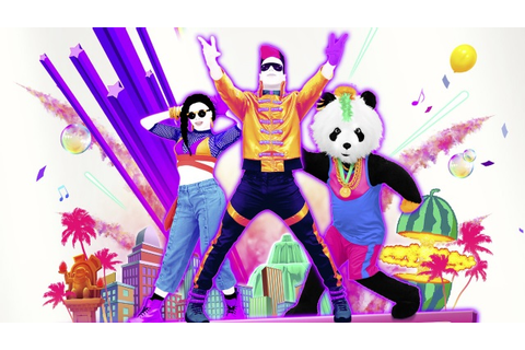 E3 2019 | Just Dance 2020 release date and trailer ...