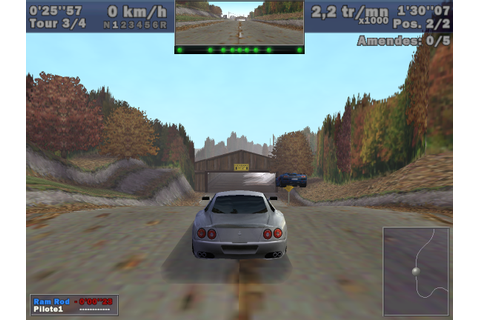 Sagas/Séries - Need for Speed - ABANDONWARE FRANCE