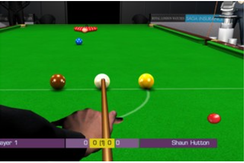 HonestGamers - WSC REAL 08: World Snooker Championship ...
