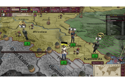 Games Fiends - Victoria II (PC) Review