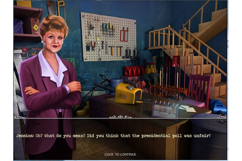 Murder She Wrote, THE GAME | Murder She Wrote | Pinterest
