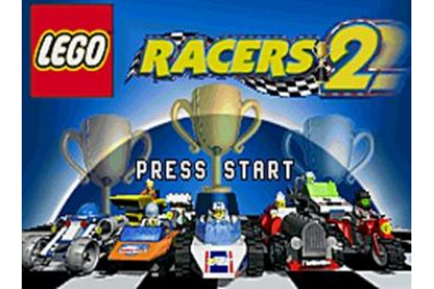 Lego Racers 2 | Game Boy Advance | Games | Nintendo