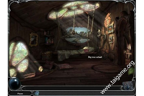 Dream Chronicles: The Chosen Child - Download Free Full Games | Brain ...