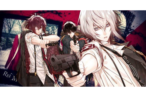 Collar X Malice Review -- Pretty Detectives in a Dangerous ...