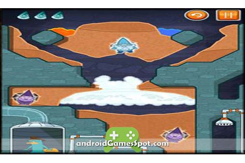 WHERE'S MY PERRY? Android APK Free Download