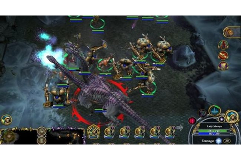 Dungeons & Dragons Dragonshard - Free Download PC Game ...