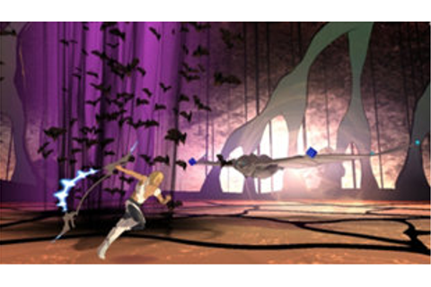 El Shaddai: Ascension of the Metatron Game | PS3 - PlayStation