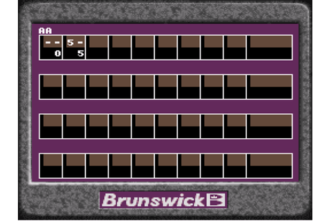 Brunswick World: Tournament of Champions Game Download ...