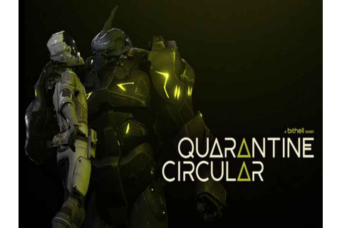 Quarantine Circular Game Download Free For PC Full Version ...