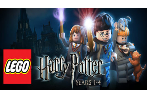Buy LEGO Harry Potter: Years 1-4 (Steam) wholesale and ...