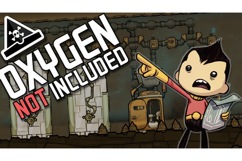 LAYING PIPES! Oxygen Not Included gameplay 3 - awesome new ...