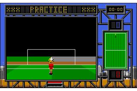 International Soccer Challenge Download (1990 Sports Game)