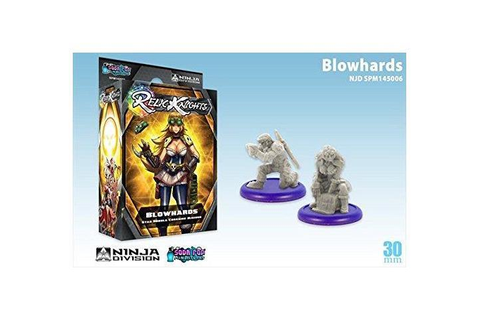 Blowhards Game SPM145006 Ninja Divishion - Newegg.com