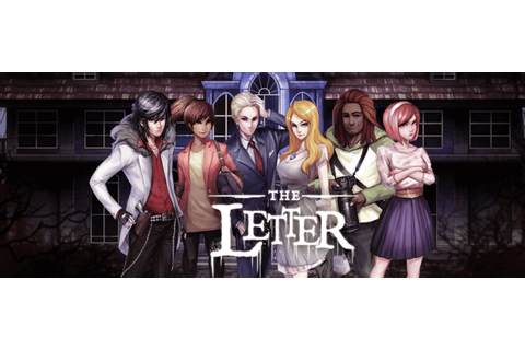 The Letter Wikia | FANDOM powered by Wikia