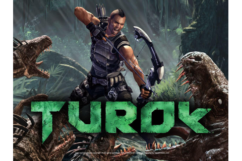 Turok Wallpapers - Wallpaper Cave