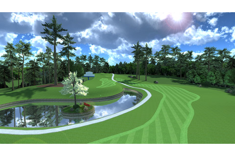 GolfStar™ App for iPad - iPhone - Games - app by Com2us