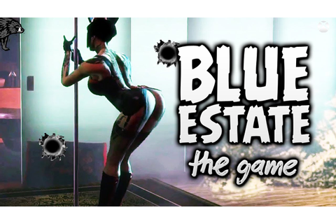 Blue State: The Game! - 'MUCHOS CHOLOS Y CHINOS ...