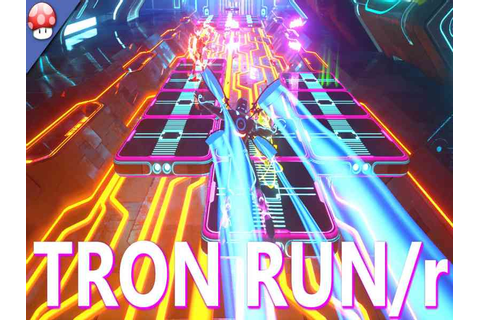 Tron RUN/r Game Download Free For PC Full Version ...