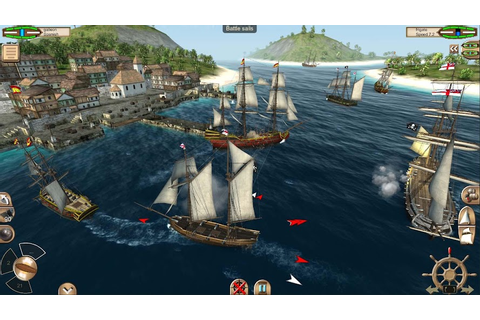 The Pirate: Caribbean Hunt on Google Play Reviews | Stats