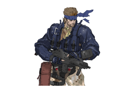3 Metal Gear Acid 2 HD Wallpapers | Background Images ...