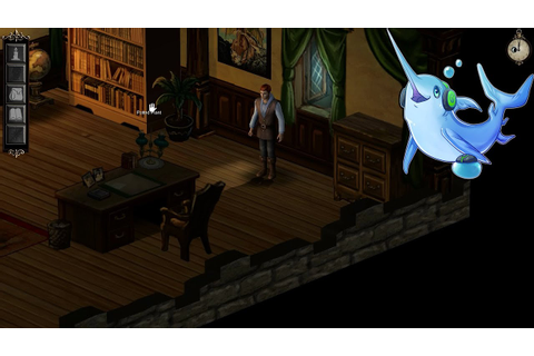 Hero U Rogue To Redemption :: Point and Click Adventure ...